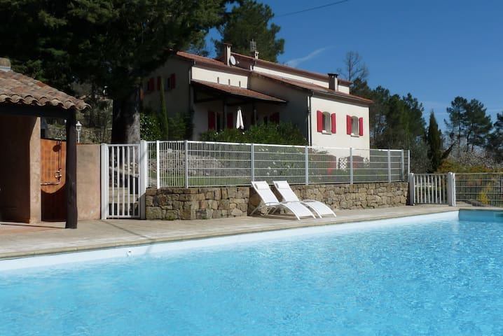 Villa Oleandrè B&B,  ideaal voor de sportieve gast