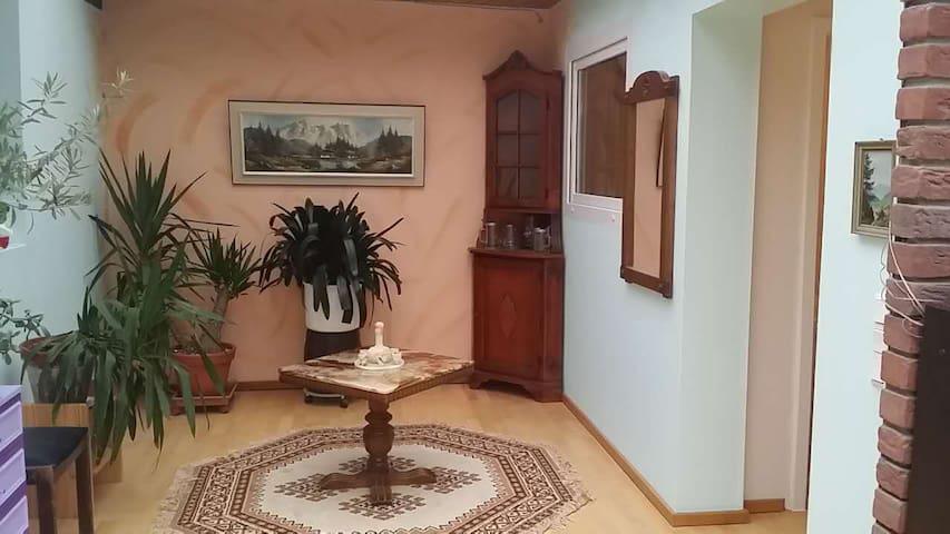 温馨民宿 - Kerpen - Casa de campo