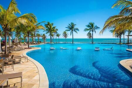 WAI WAI CUMBUCO ECO RESIDENCE - Bahamas 101