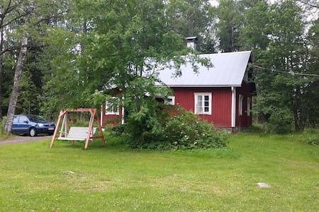 Peaceful countryside house 45 km from Helsinki - Mäntsälä - บ้าน