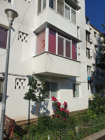 RED HOUSE APARTAMENT