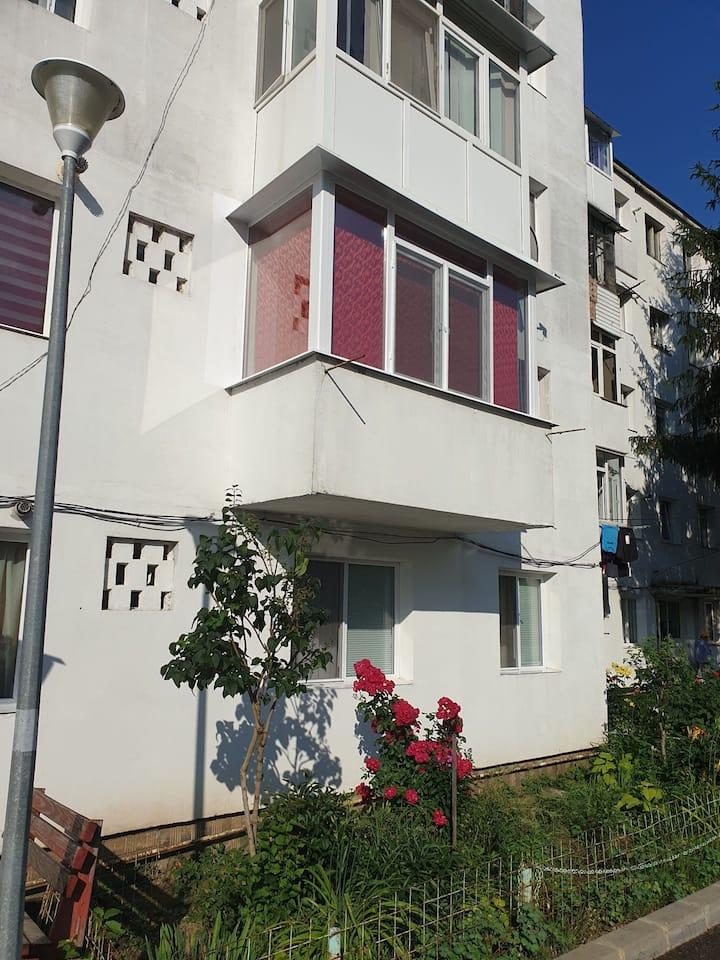 RED HOUSE APARTAMENT