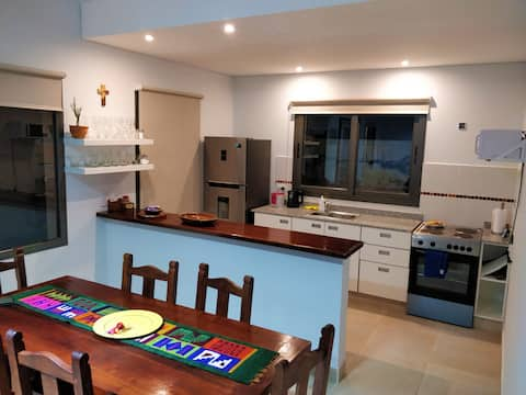 Viva Cafayate Apartment