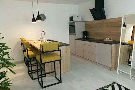 NEW apartment/4**** CityCENTAR/ Parking space - Zagreb