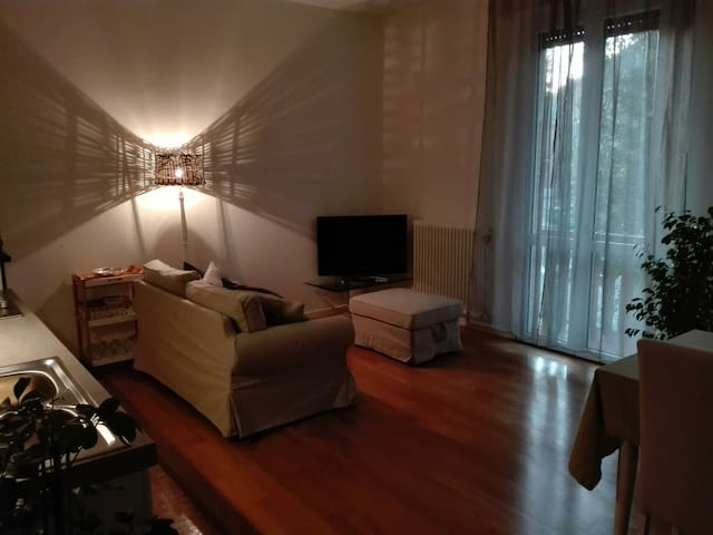 Private Single/Double Room Appartamento condiviso!