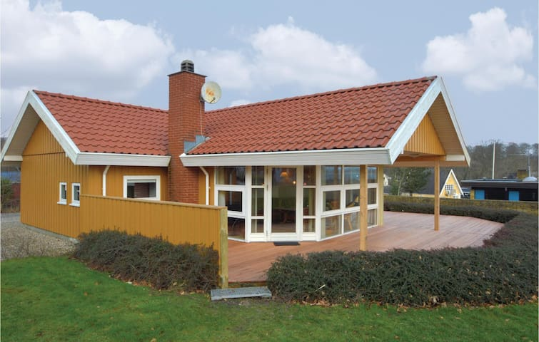 Holiday cottage with 3 bedrooms on 86m² in Haderslev