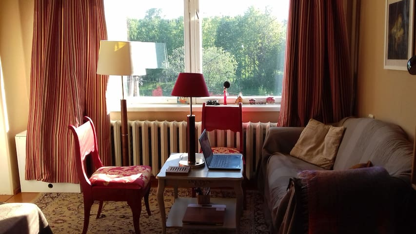 Уютная 1к. квартира, море за углом!