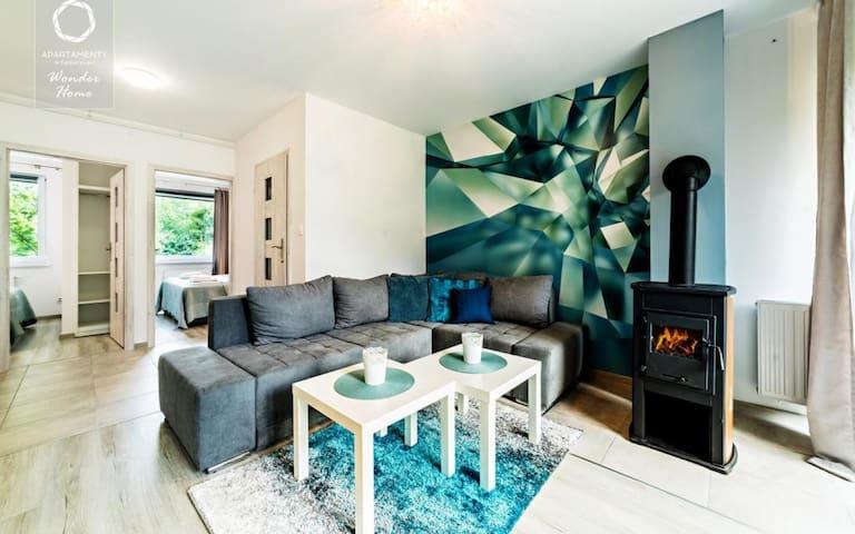 Apartamenty Wonder Home - Oslo