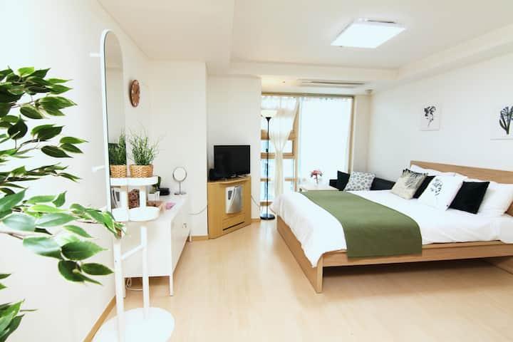 [Gyeongbokgung]LOVELY HOUSE/FREE WIFI EGG