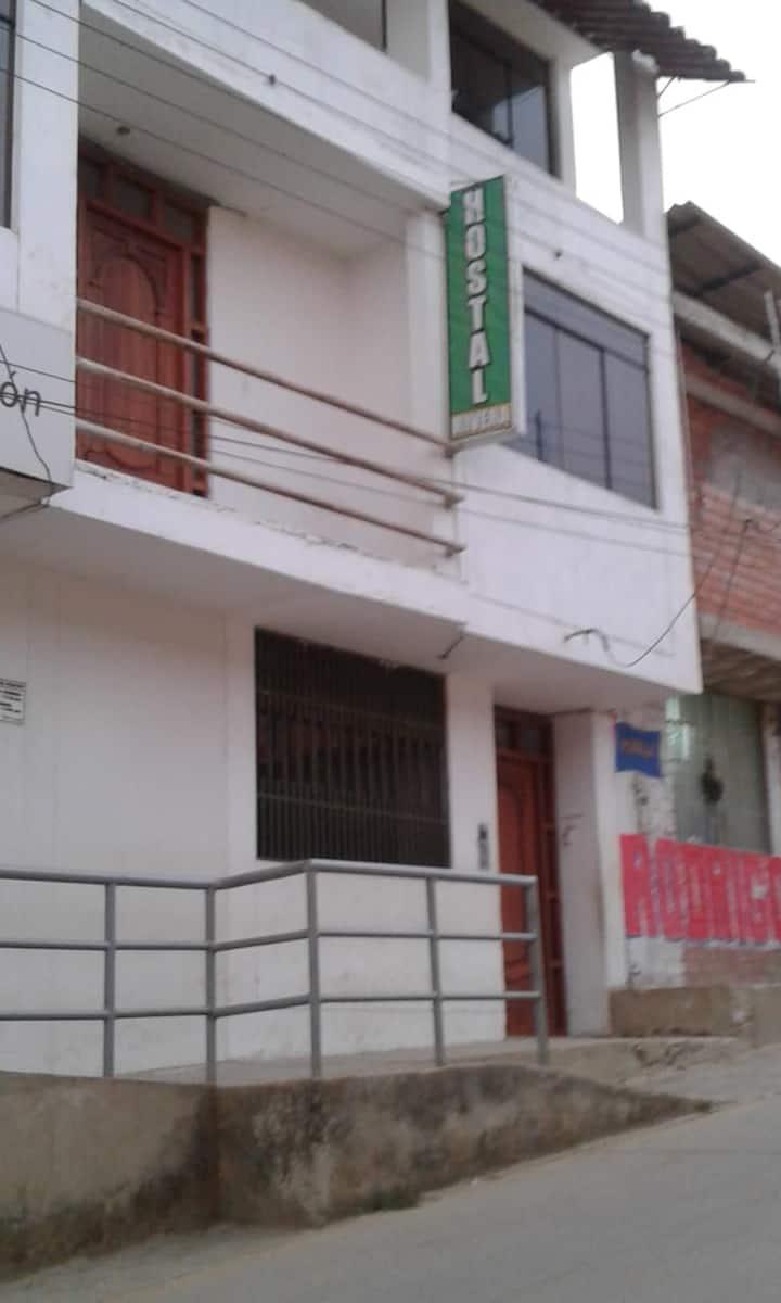 Hostal Rivera - Frías, Piura