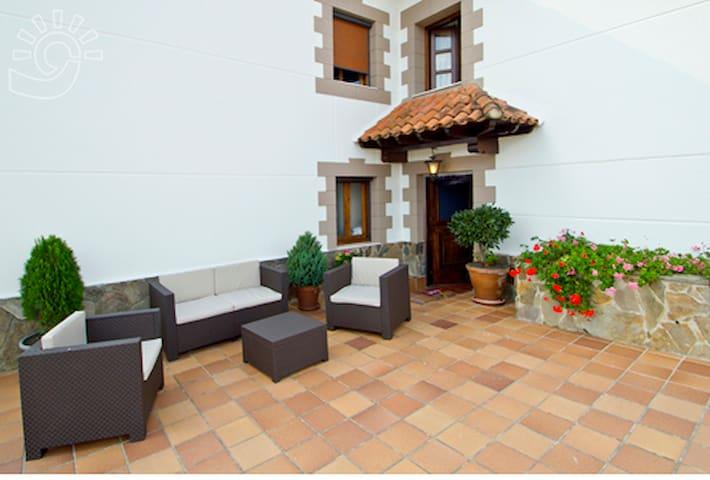Bonito apartamento en Santillana del Mar