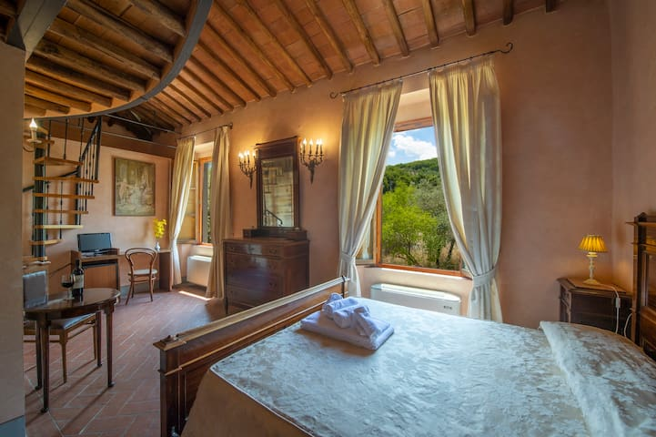 Casello Country House - Superior Room