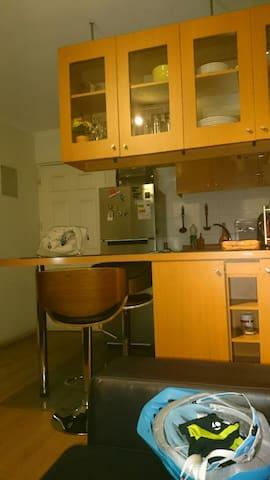 Departamento en centro de Rancagua, - Rancagua - Appartement