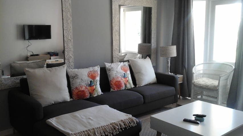 6 Mustique, River Club - Plettenberg Bay - Appartement