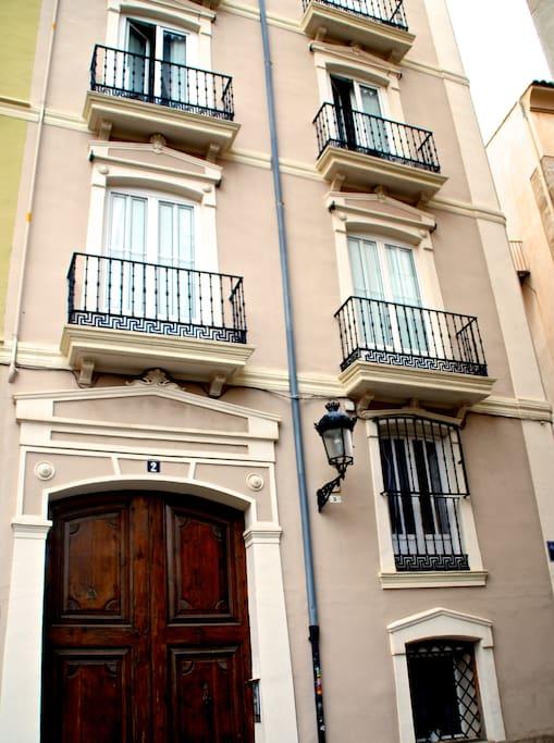 Casa Sicialia
