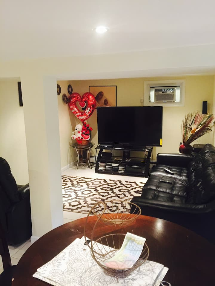 private 1 bedroom/Flat
