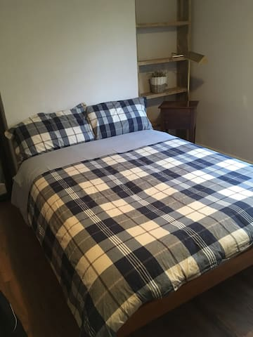 Charming double bedroom in Lewes - Lewes - House