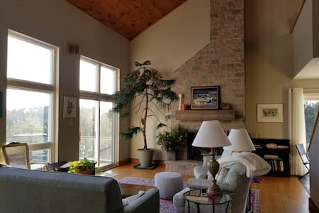 Shelter Valley 100 Acre Country Retreat
