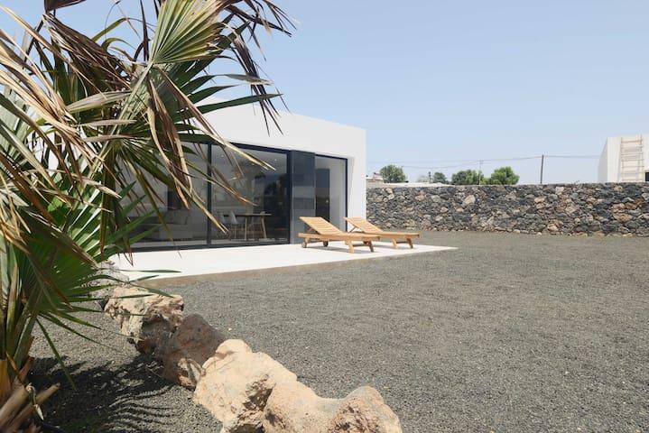 DUNA COLORADA 4 - sin piscina