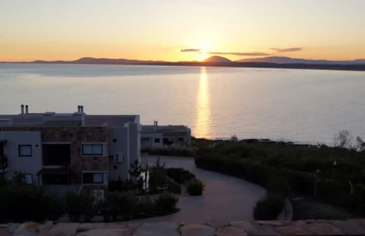La mejor Puesta de Sol de Punta del Este
