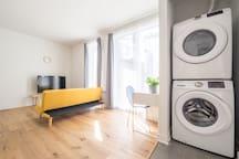 ♡Lover's Nest/Cozy Apartment w/ Mino's Condo
