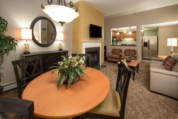 Holiday Inn Vacation Club @ Ascutney Mtn. Resort