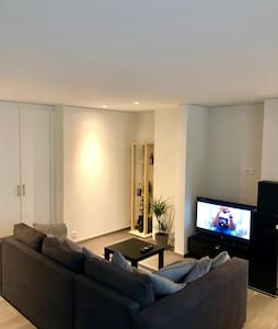 Fully furnished Apartment near Zurich- Hinwil