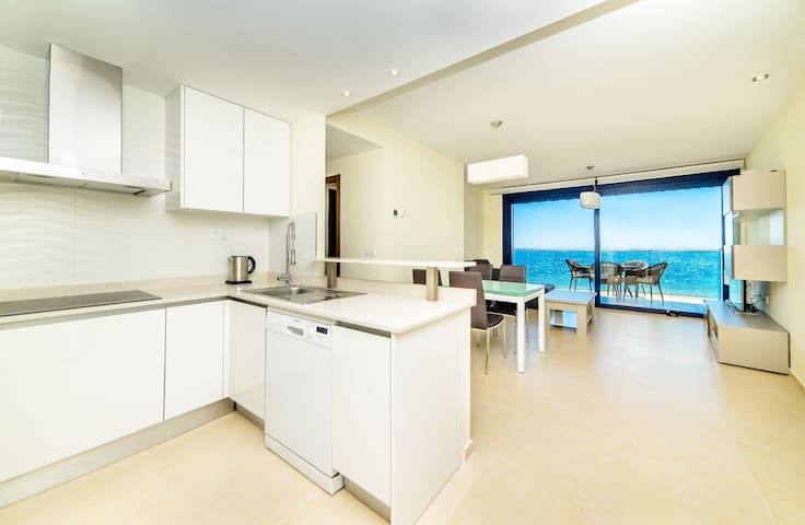 Malibu - Torrevieja - Apartamento