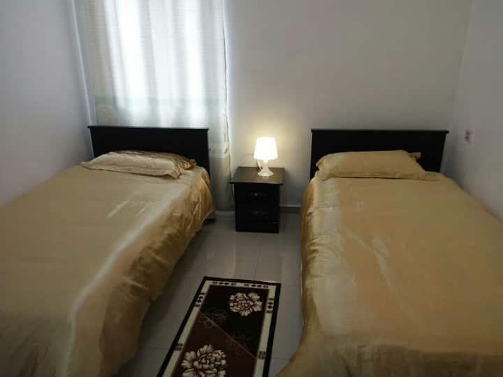H2O Apartment Room # 2