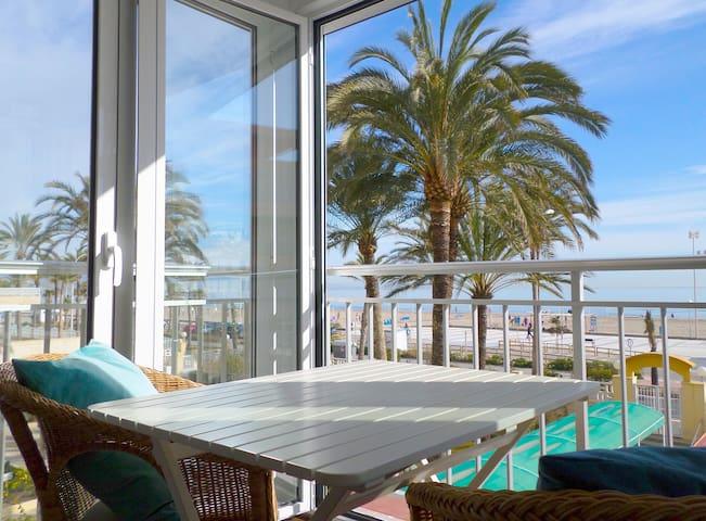 452812 • Sun&Beach - Alicante - Apartment
