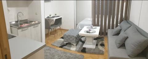 Apartman Kraljevo