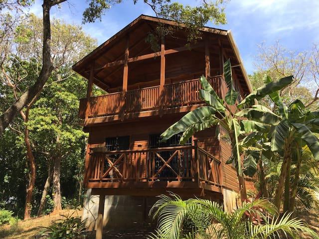 Tortuga Bahia - West Bay - Byt