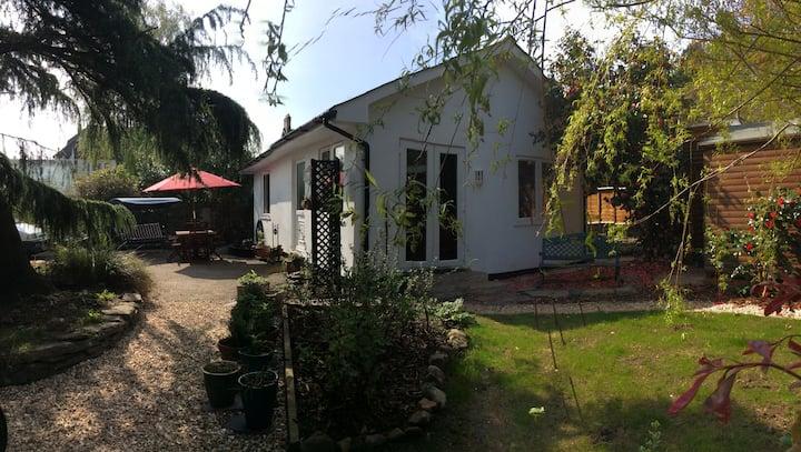 Gwyn Lodge