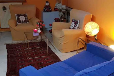 Mansarda privata B&B Infrangibile