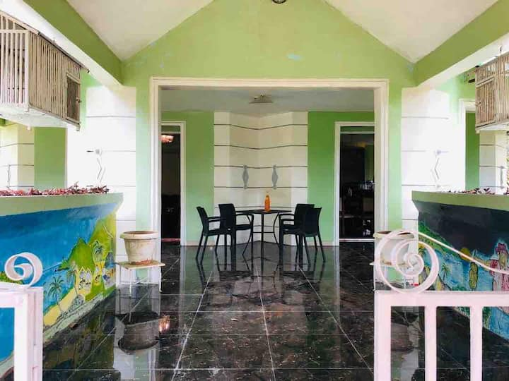 Villa Nanissa Chambre Double 1