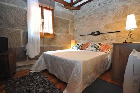 Casa en zona vieja - Muros - Dům