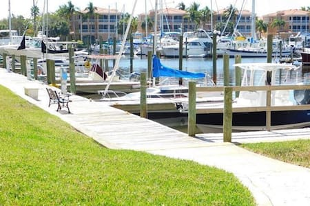 Punta Gorda Home with a View