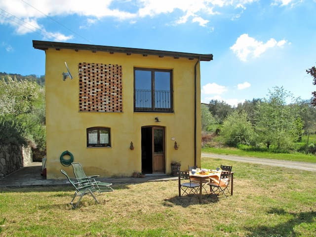 Holiday home Pratolina in La Spezia