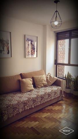 Hermoso departamento en el corazón de Nva Córdoba
