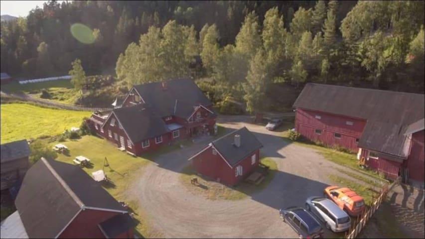 Skarsmoen Gård