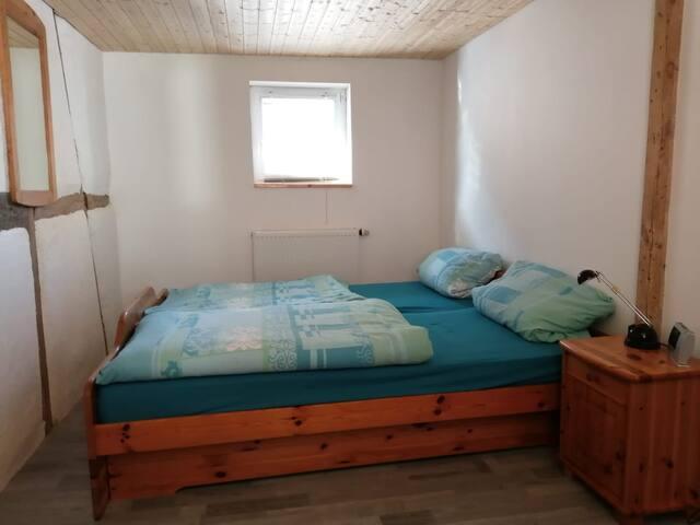 Gemütliches Zimmer in Friedewald (Hessen) / A4