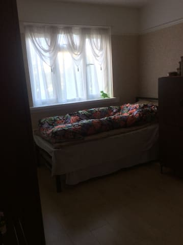 Fantastic 1 bedroom in a diverse area - Lontoo - Talo