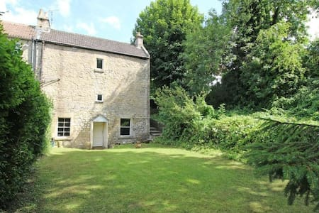 House close to centre offering Beauty Packages too - Bath - Reihenhaus