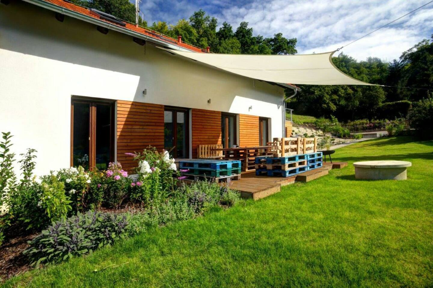 holiday house chotec bikers welcome houses for rent in choteč