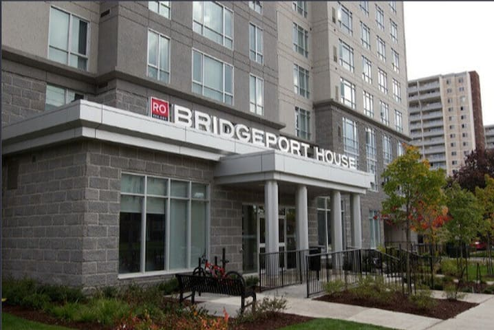 ROOM IN BRIDGEPORT HOUSE: SUBLET (MAY-AUGUST)