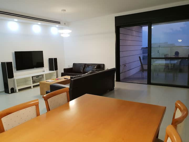 Migdal Tsedek, National Park view (3 bedrooms)