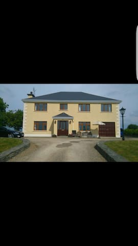 Moonfleet BnB - Ballina - Bed & Breakfast
