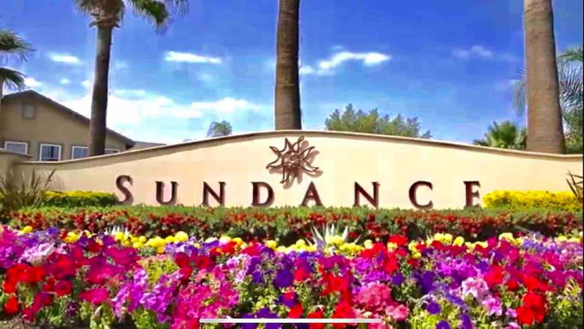 Inside Sundance Community.