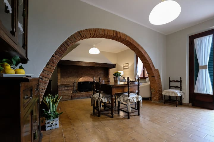 Casa della Cocca