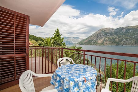 Milja-Seaside Room with Nice Balcony - Muo